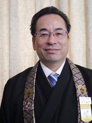僧侶になった開成・慶應卒コンサル社長のOB人脈活用術