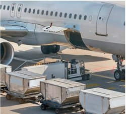 ヒトはダメでもモノを運ぶ「航空貨物」関連業種は需要が続く!