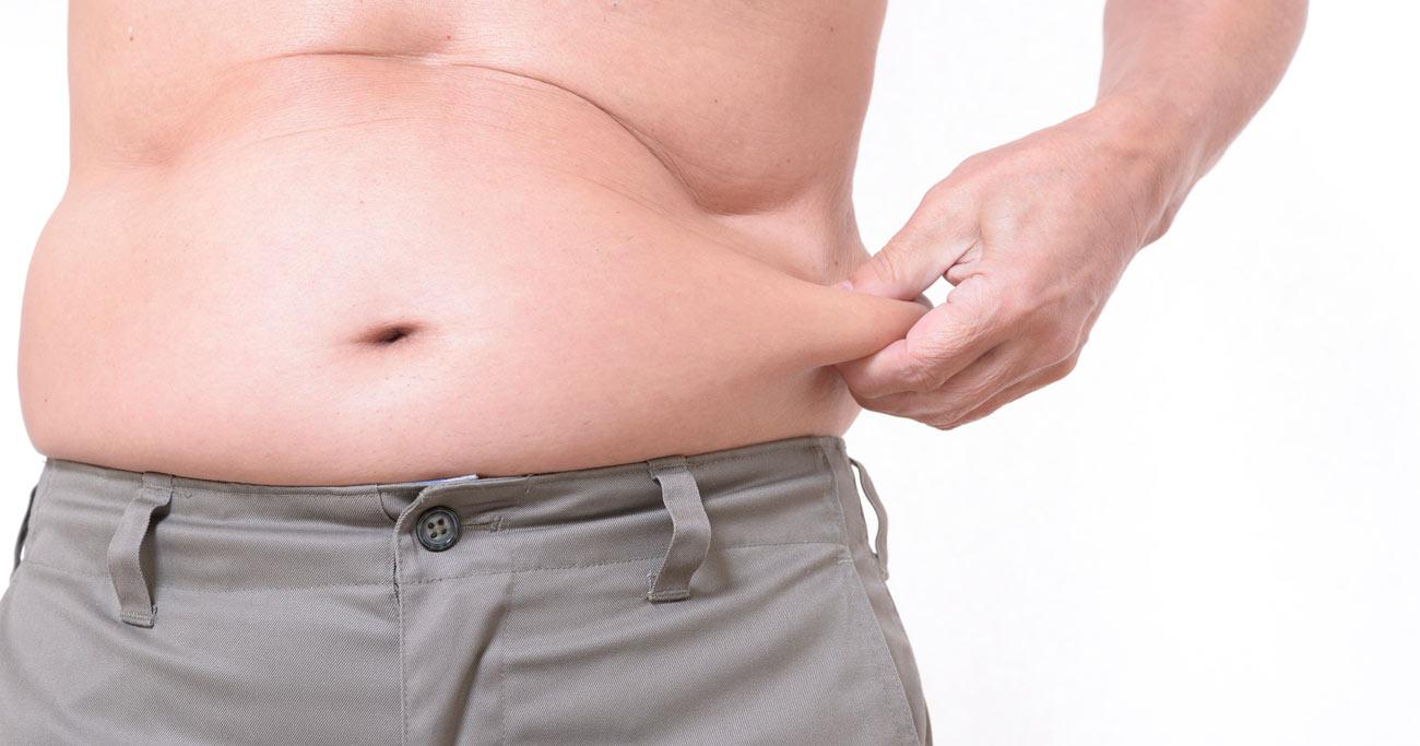ぽっこりお腹に潜む「9大リスク」怖すぎる内臓脂肪を徹底解剖!