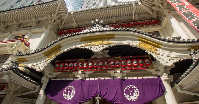 歌舞伎とウィンドウズOSの意外な共通点とは?