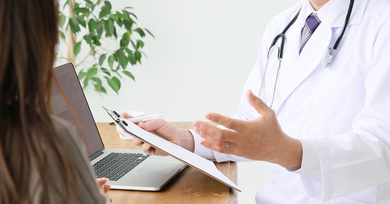 超多忙な医者が実践!肥満・高血圧の人に勧める食事術