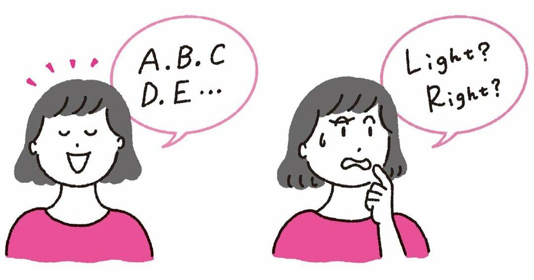 """「日本人の英語」が通じないのは""""口の形""""が原因だった!"""