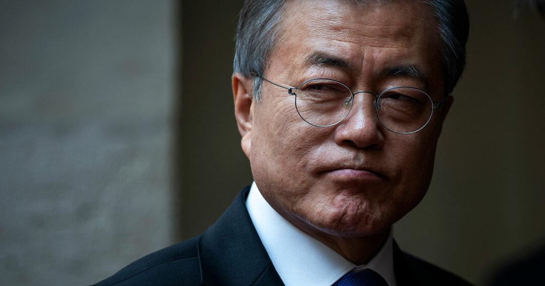 窮地の韓国産業界に対し、文在寅大統領に何ができるのか
