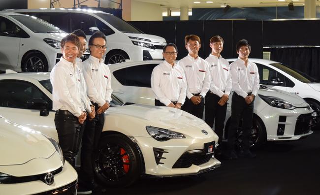 """トヨタのスポーツカー新ブランド「GR」に立ちはだかる強大な""""敵"""""""
