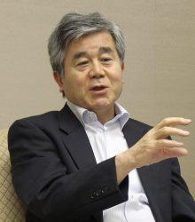元金融庁長官が語る<br />日本でIFRS適用企業が急増する理由