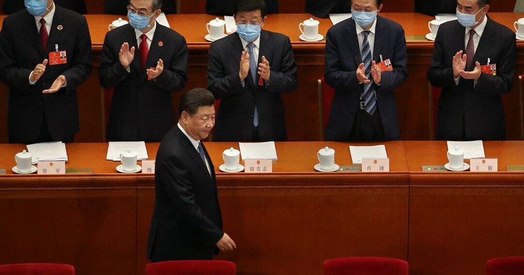 「中国人民はなぜ習近平に歯向かわないのか」を読み解く3つの視座