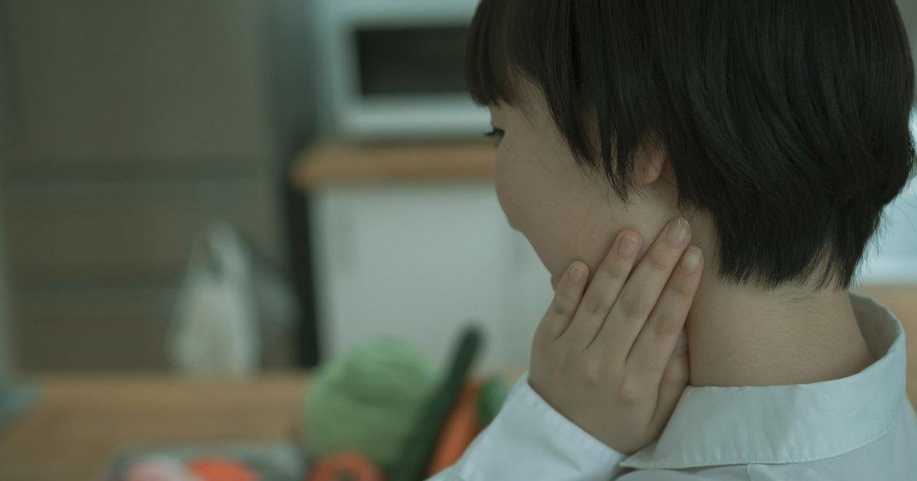 コロナ 口内炎 症状