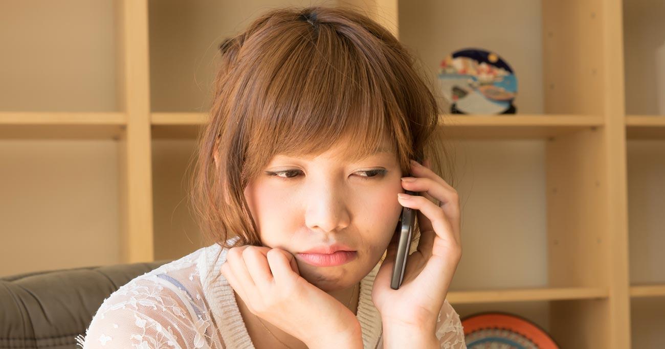 仕事で携帯に電話するのは「迷惑行為」なのか