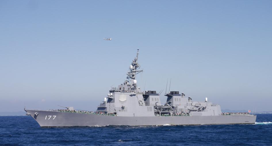 高まる中国の脅威!!東シナ海でも「同じこと」は起きる