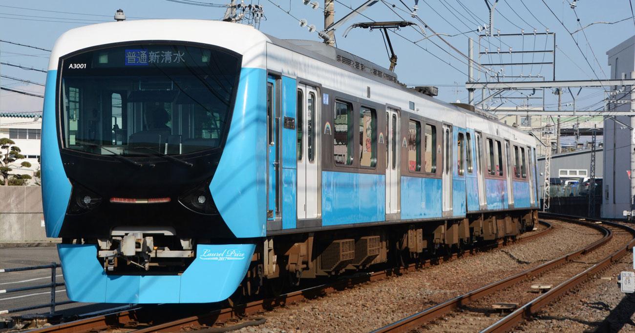 「鉄道以外」で99%を稼ぐユニーク私鉄、遠州鉄道と静岡鉄道を大解剖!