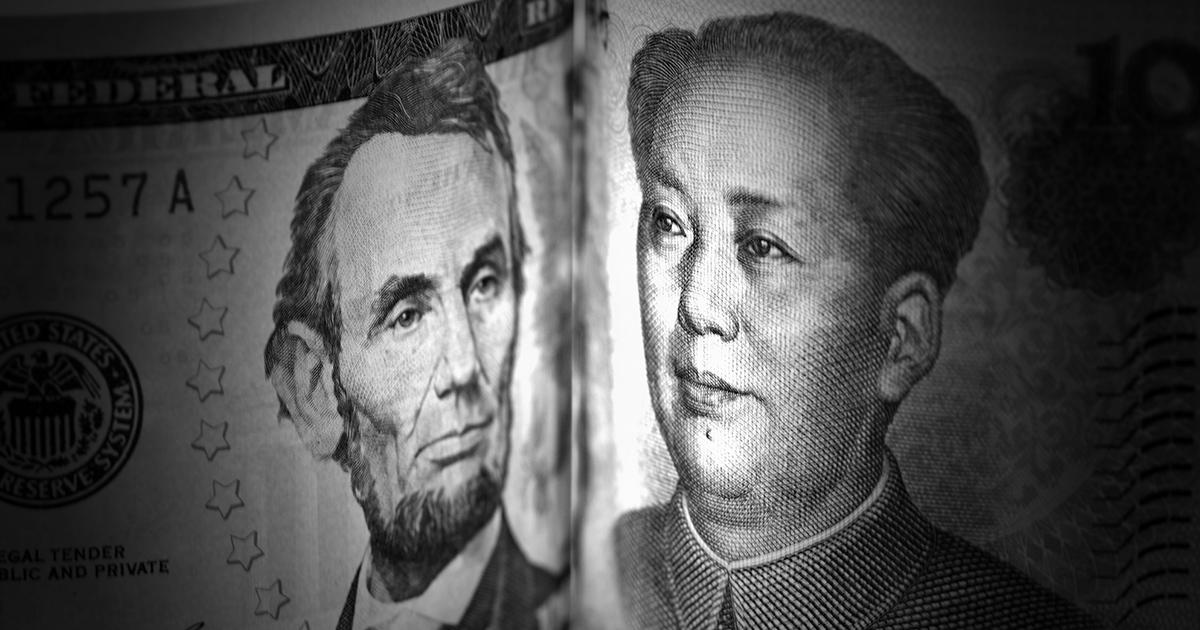 9月に世界的な経済・金融危機が予想される理由