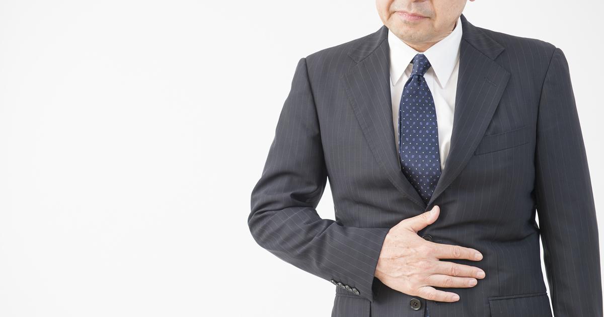 日本のピロリ菌感染者は3500万人!? 胃の不調を市販薬でごまかすな