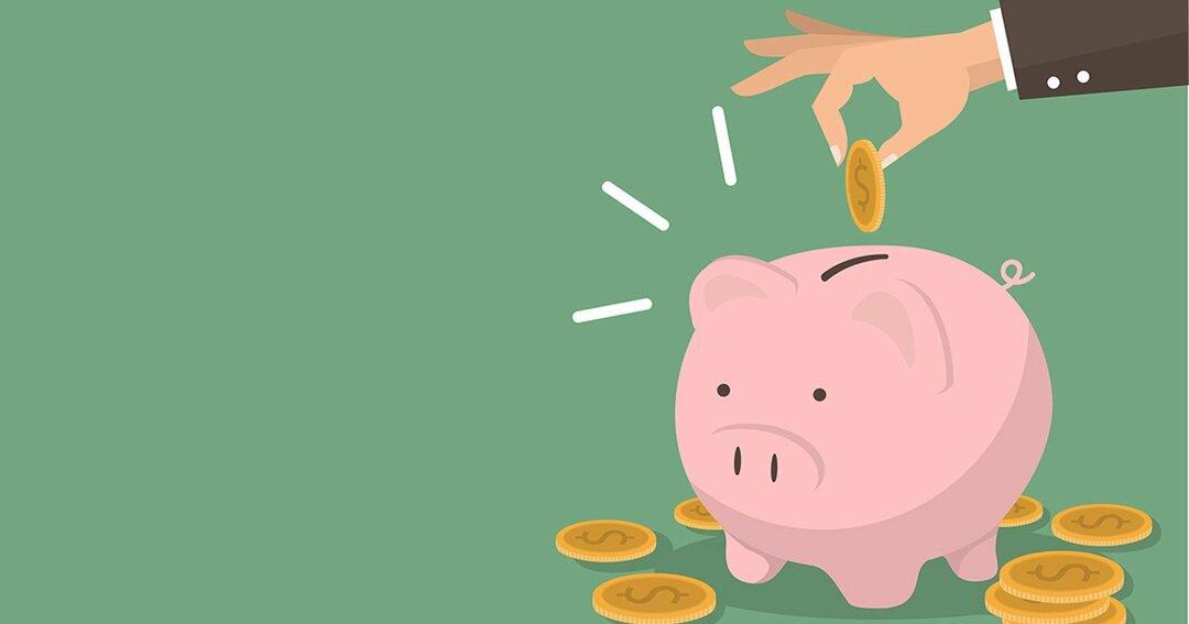 米貯蓄率の高さ、支えるのは富裕層のみにあらず