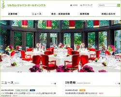 ソルガム・ジャパン・ホールディングスの株主優待