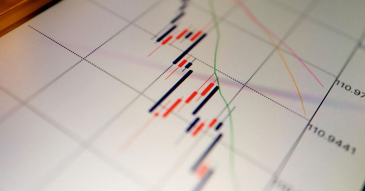 株価暴落時に投資初心者が取るべき行動、3つのパターンで考える