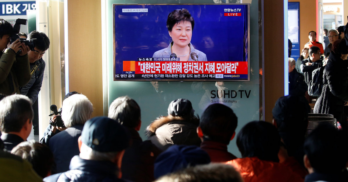 もはや歴史的伝統。韓国政治はなぜリーダーシップ不在なのか