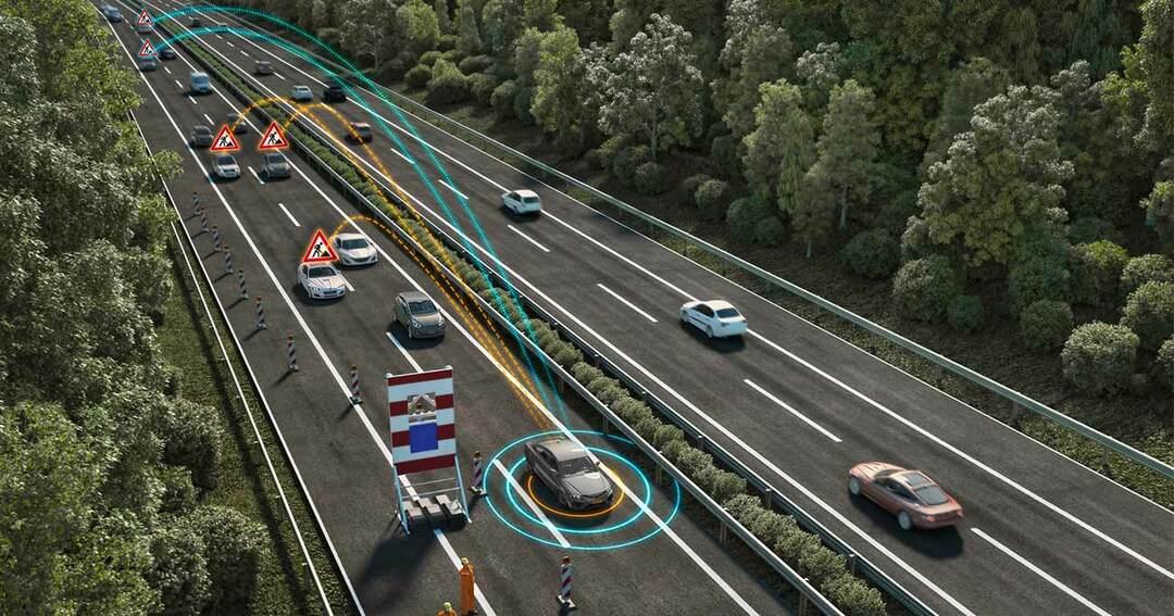 5G時代の交通システムがもたらす新しいカーライフ、各メーカーが描く戦略は?