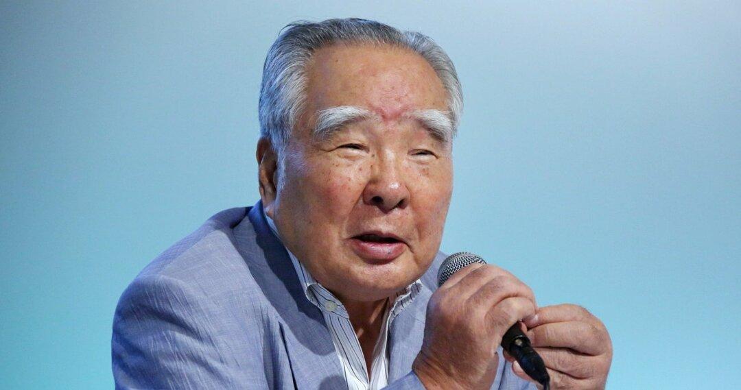 鈴木修会長
