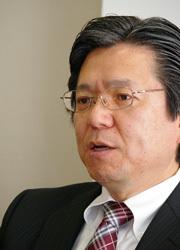 野田 亨・西友CEO(最高経営責任者)兼ウォルマート・ジャパン・ホールディングスCEO<br />ウォルマートグループとしてのシナジーがより発揮されることになります