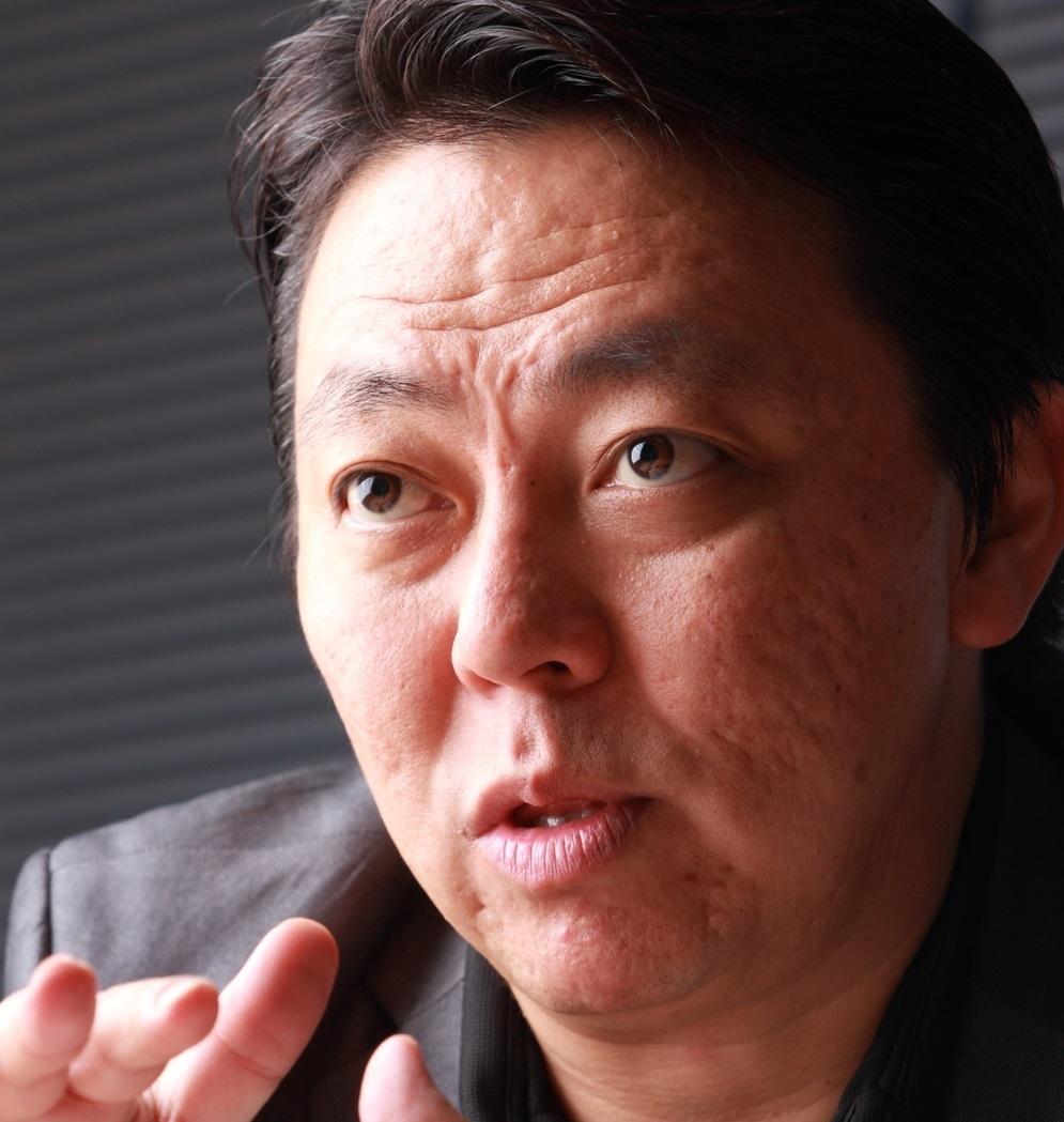 ネクスト社長 井上高志 不動産業界の問題行為「物件囲い込み」を根絶すべき