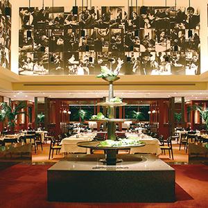 サステナブルフードを提供するホテルレストランの先進と洗練パーク ハイアット 東京