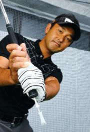 【第68回】アマチュアゴルファーのお悩み解決セミナー<br />Lesson68「リストコックをうまく使うと簡単に飛距離が伸びる!」
