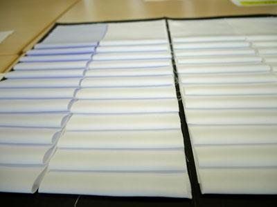 日本製の「白い布」が中東の民族衣装用で大人気の理由