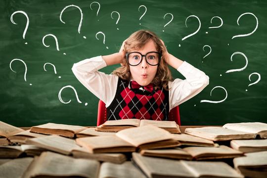 「内在化」という、<br />質問が持つ重要な性質