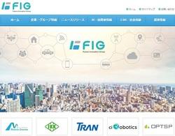 FIG(4392)の株主優待