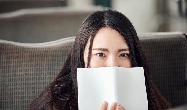 東大生の本の「使い方」 東大生が「世界で活躍するために」読んでいる本