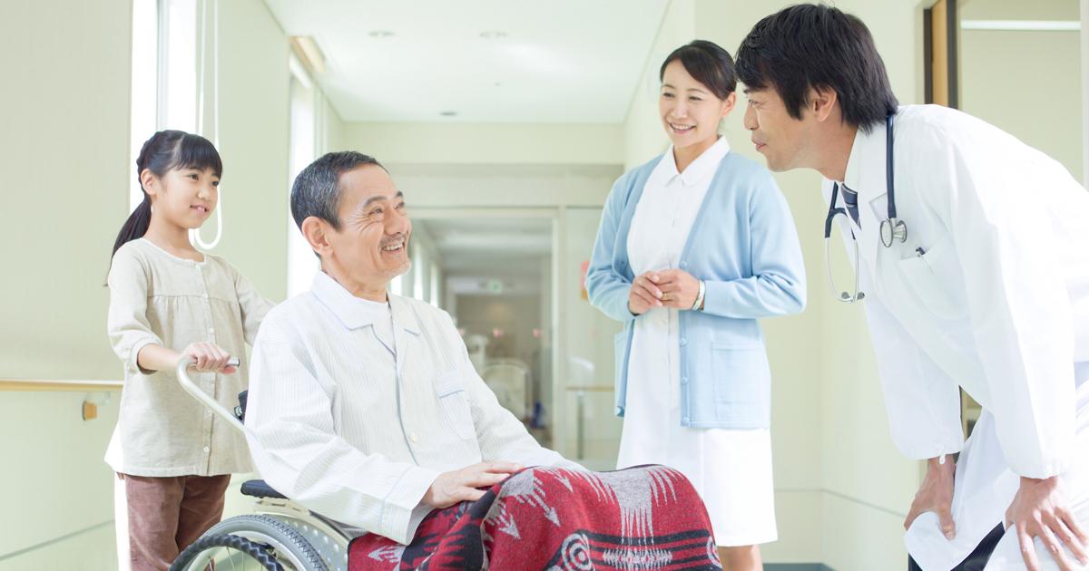 高齢者の高額療養費見直しは貧困拡大の可能性がある