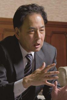 【キーパーソンに聞く党の理念と政策①】<br />日本維新の会・浅田均政調会長<br />「日本の統治機構をつくり直し<br />既得権益と闘う成長戦略を推し進める」