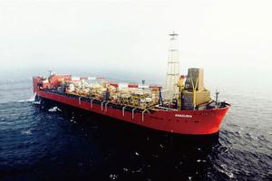 ブラジル造船大手への出資で<br />透けて見える三菱重工の意図