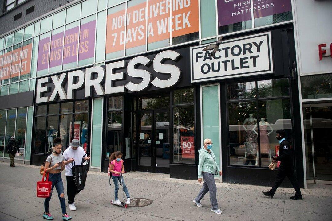 アマゾン流で出店者呼び込め 米アパレルの新戦略