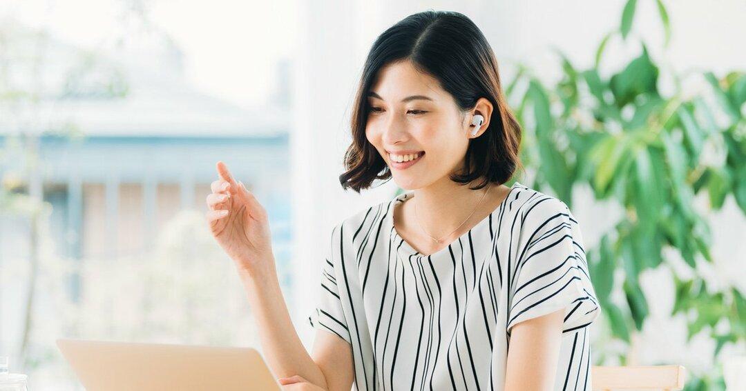 元NHKキャスターが教える「聞き上手」と思われる対面・オンラインでの話し方