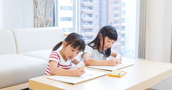 マンションの資産価値は小学校区の年収格差によって300万円も変わる