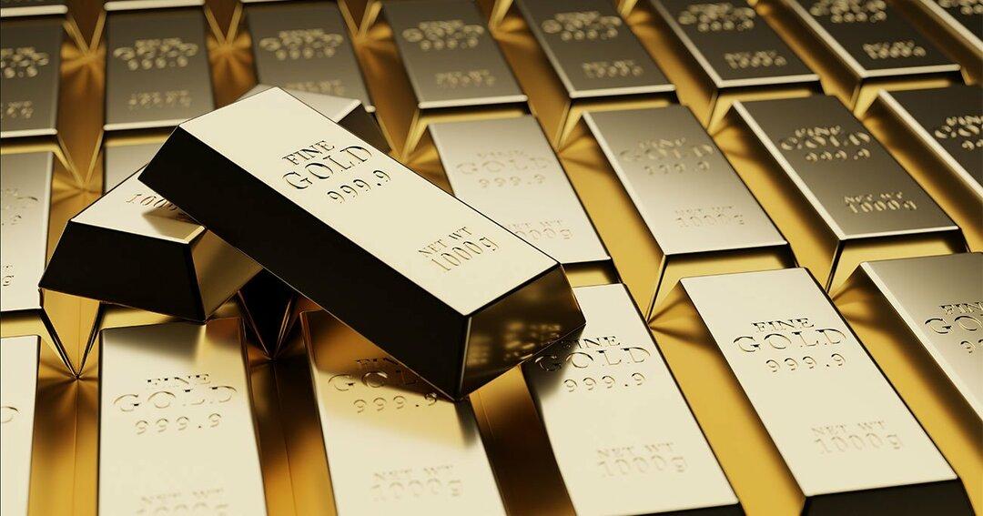 意外に知らない…金の産出量が最も多い国とは?