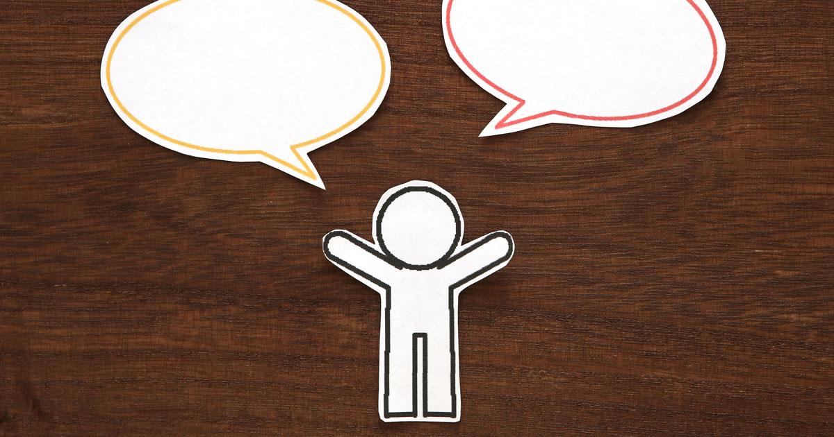 「失言する人」が何かと後を絶たない理由