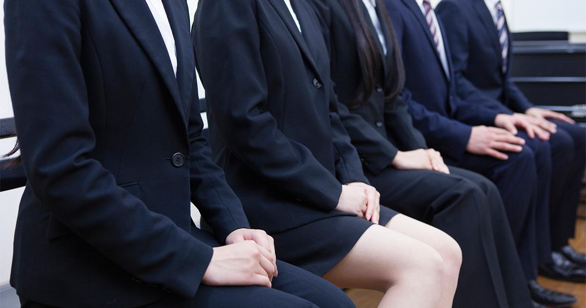 労働市場で認められない「一流大卒業者」の深い劣等感