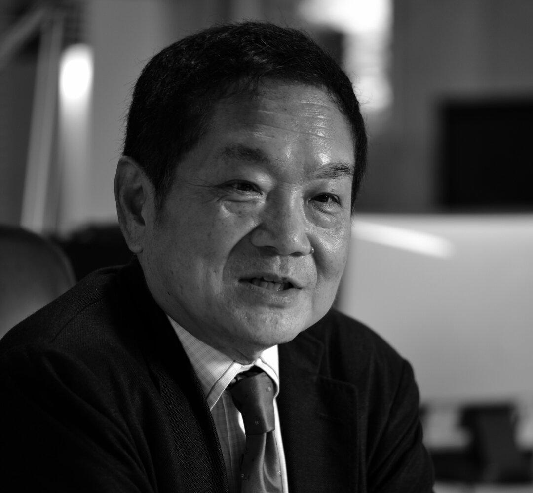 周回遅れの日本<br />先を見る眼と決断力なき経営者が<br />イノベーションを潰す<br />