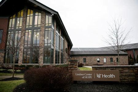 米オハイオ州の治療センター