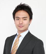 風戸裕樹氏