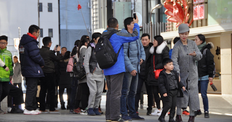 「日本は理想郷」ネオ親日派は中国を変えるか
