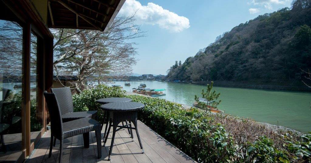 京都に日本初進出の外資系ホテルが開業 和と洋、新旧の融合で魅了