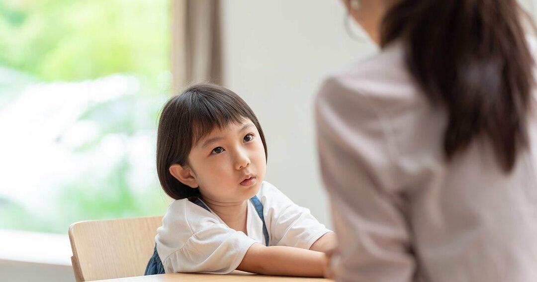 子どもが親に相談しやすくなる<br />幼少時からの声かけとは?