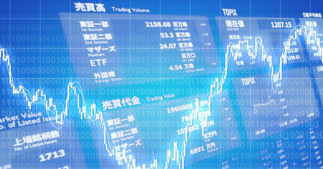株価,日経平均株価