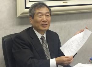 亀田総合病院元幹部が提訴、行政批判に言論抑圧はあったのか