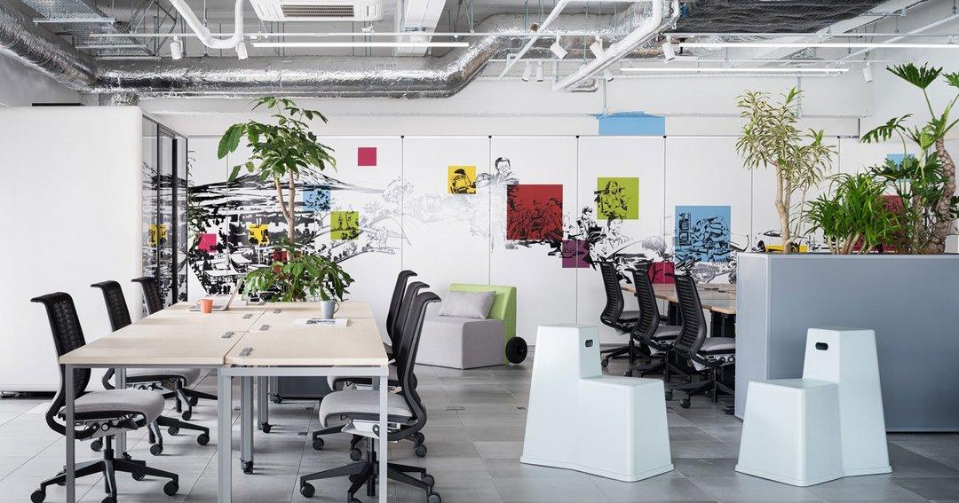 コロナ禍の今、オフィスを「拡大する」中小企業が急増しているワケ