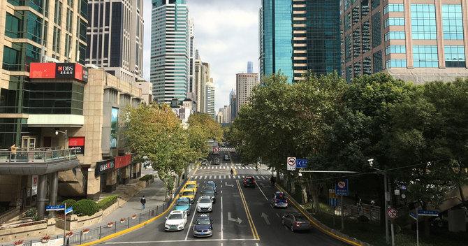 中国で急速に広まったライドシェア