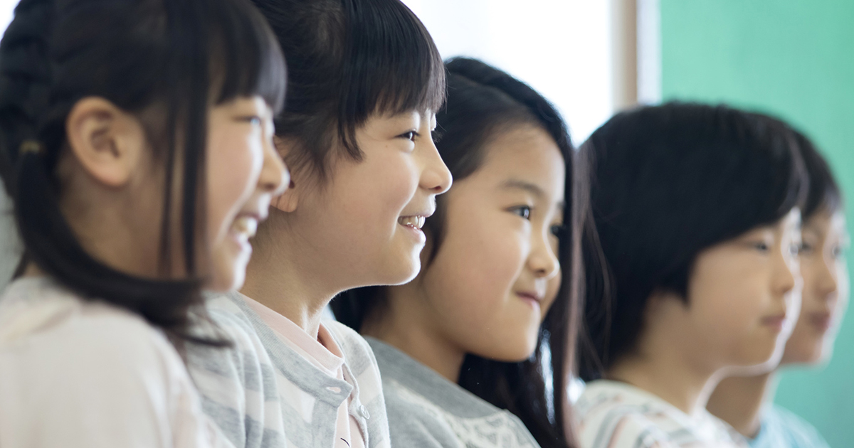 「子ども会社見学会」で親の涙腺ウルウルの理由